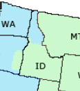 Idaho Time Zone