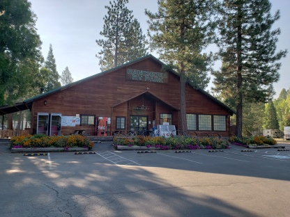 Rancheria RV Park Office