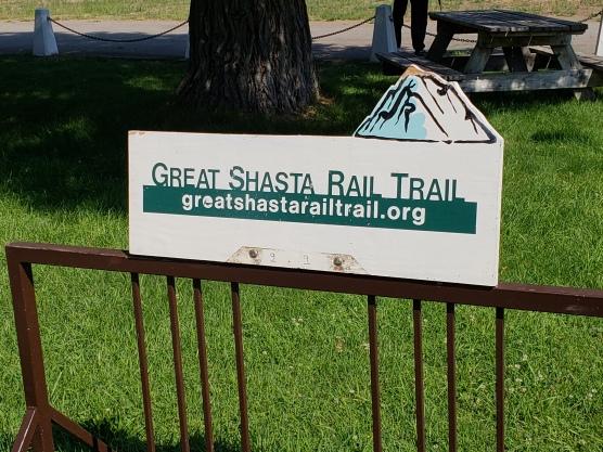 Railroad Now Rail Trail